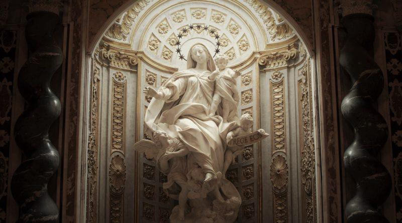Cappella Dogale Genova
