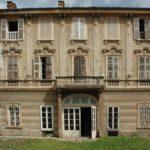Sul territorio alessandrino Palazzo Migliazzi già Polastri a Frugarolo