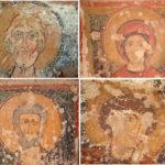 Conservazione dei dipinti murali delle cripte rupestri: approccio diagnostico