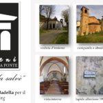 """""""Na gesia da salvè"""" la poesia di Franco Badella per il crowdfunding di Madonna della Fonte"""