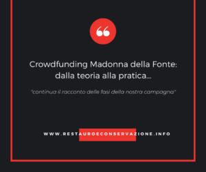 restauroeconservazione-crowdfunding-madonnadellafonte-dalla-teoria-alla-pratica