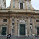 Le meraviglie barocche della Chiesa del Gesù a Genova