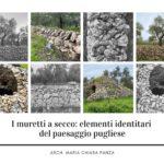 I muretti a secco: elementi identitari del paesaggio pugliese