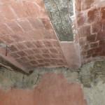 Come conservare le antiche volte storiche