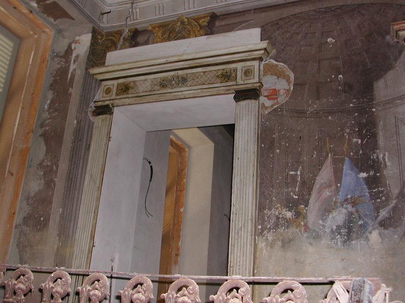 Apparati decorativi restauro e conservazione - Abbellito con decorazioni ...