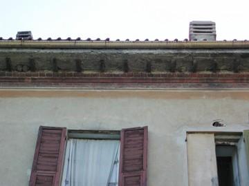 Palazzo Madama Rossi prima