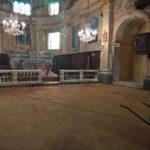 """Quando """"conservare"""" conta più di """"restaurare"""": il cantiere di San Pietro a Felizzano (Al)"""