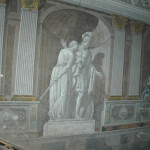 Come conservare gli apparati decorativi di un manufatto storico?