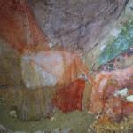 Modalità di restauro di pitture murali realizzate ad affresco