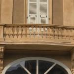 Come garantire l'efficienza di una vecchia scala o di un balcone?