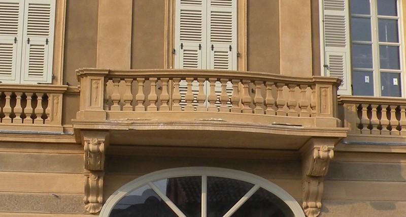 restauroeconservazione-balcone-in-pietra-restaurato-Palazzo-Migliazzi-Frugarolo