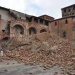 Valutazione del rischio sismico del patrimonio culturale