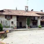 Progetto Cascine: patrimonio rurale storico piemontese