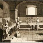 Il museo della carta: tradizione e testimonianza di un'arte antica