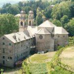Santuario di Nostra Signora dell'Acqua Santa: Cristianità ligure tra restauro e conservazione