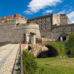 La fortezza della Priamar a Savona: un importante polo culturale