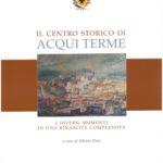 Considerazioni sul recupero delle facciate dipinte di Acqui Terme: un libro ne parla