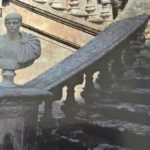 Utilizzo dell'ardesia nelle scale