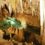 Il patrimonio sotterraneo delle Grotte di Borgio Verezzi nel savonese