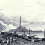 Il simbolo della Città di Genova: la Lanterna