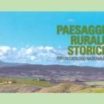 Un Catalogo nazionale dei paesaggi rurali e storici