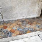 L'antica tradizione decorativa degli Azulejos e alcuni casi illustri a Genova