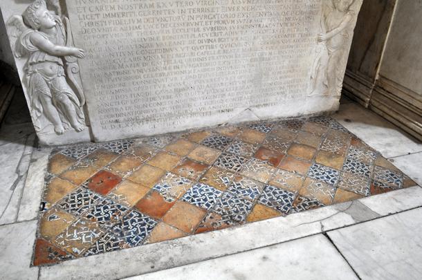 L antica tradizione decorativa degli azulejos e alcuni casi