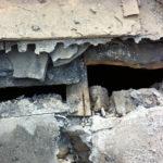 Infiltrazioni dal tetto: tutta colpa delle vecchie lastre di ardesia