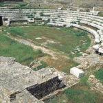 L'area archeologica della Val Nervia sulla costa occidentale della riviera ligure