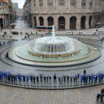 Il segno dell'acqua a Genova: l'importanza delle fontane