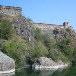 Andare per castelli: da Fraconalto a Carrosio