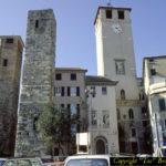 """La Torre del Brandale o """"Campanassa"""" a Savona"""