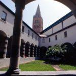 Il complesso conventuale di Sant'Agostino a Genova