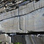 """Ardesia pietra di Liguria: storia della """"gemma nera"""" della Fontanabuona"""