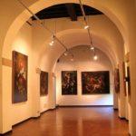 Tra Piemonte e Liguria: la Pinacoteca dei Cappuccini a Voltaggio