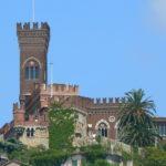 Il cd. stile Coppedè di fine secolo nella Genova Liberty e Art Noveau