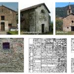"""Dalle """"linee guida"""" del Gal Borba (A.Caldini-D.Bosia) la tipologia edilizia degli edifici religiosi"""