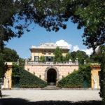 La preziosa cornice delle Ville Parco sul mare di Genova Nervi nel levante ligure