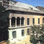 Villa Centurione, Musso Piantelli a Genova: un connubio di arte e storia