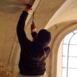 Il tecnico del restauro: la figura professionale che collabora con il Restauratore