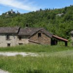 Le principali tipologie edilizie nell'architettura rurale alessandrina