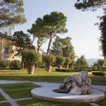 Pietro Porcinai e il giardino formale di Villa Ottolenghi