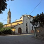 Le complicate vicissitudini della piccola Chiesa della Madonna di Oviglio