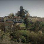 Tra le valli Orba e Bormida l'incantevole borgo rurale di Trisobbio