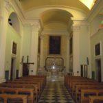 Il Noviziato della Compagnia di Gesù a Genova:  la sede di Sampierdarena