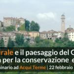 Un seminario formativo ad Acqui Terme di presentazione delle linee guida