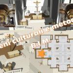 Il B.I.M. (Building Information Modeling) applicato ai beni culturali: cosa cambia?