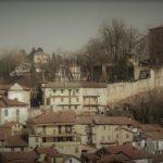 Castelletto d'Orba uno dei più antichi borghi dell'alto Monferrato