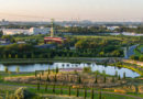 Essen: Green European Capital 2017. Quando una brutta esperienza può diventare un'opportunità…