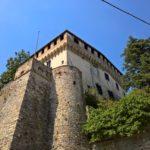 Alle propaggini dell'Appennino ligure il borgo rurale di Montaldeo
